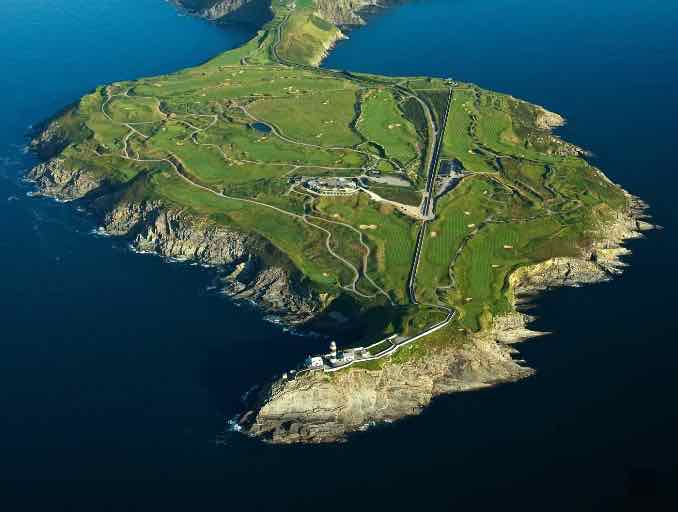 Kinsale Golf Club