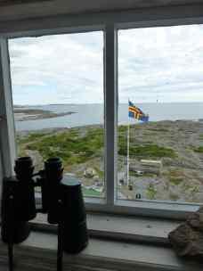 Pilot Station Views