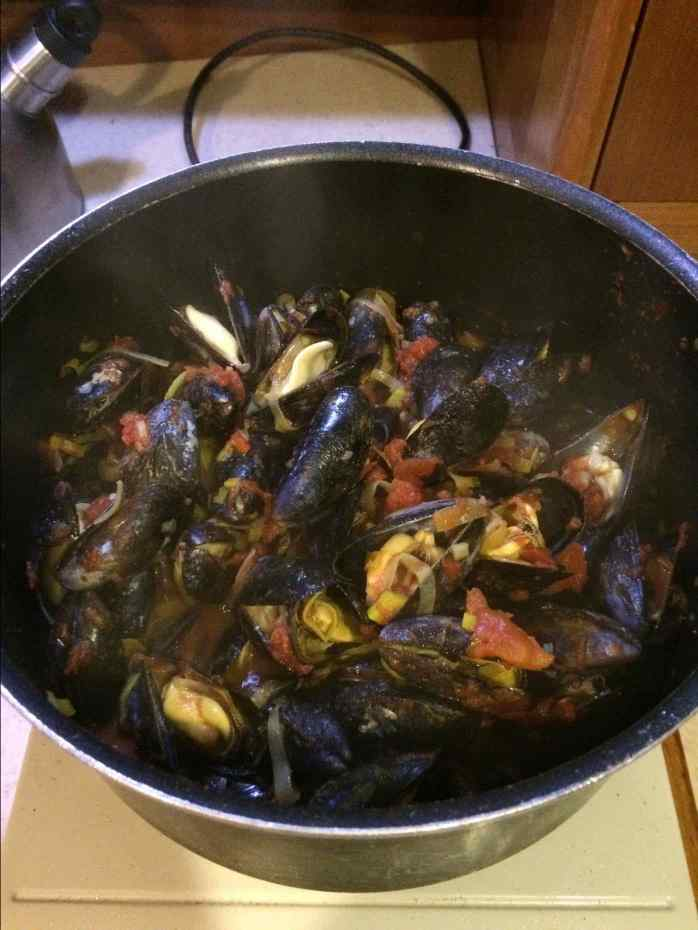 120 Muscles in Pot
