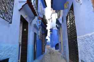 Endless Alley Ways